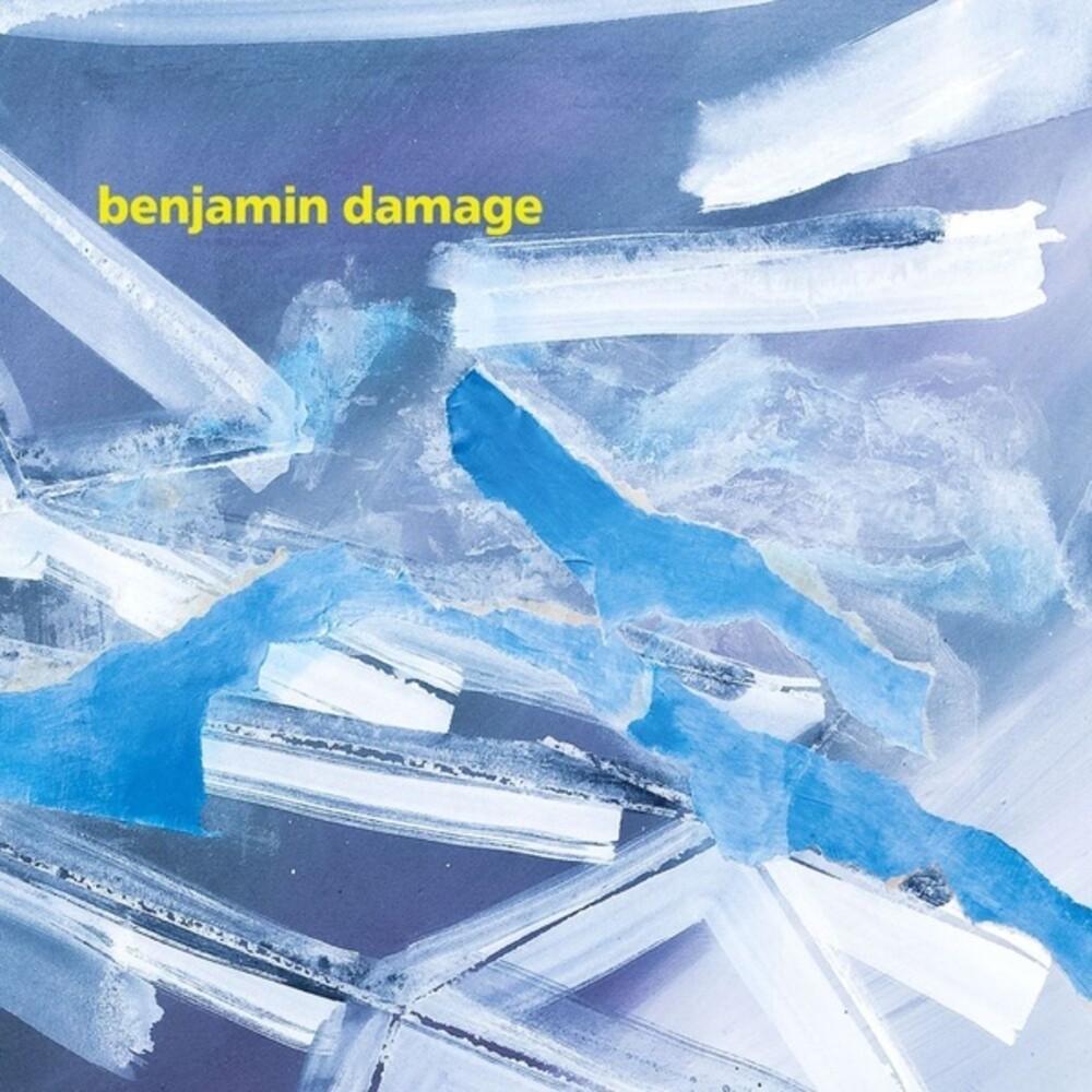 Benjamin Damage - Algorithm
