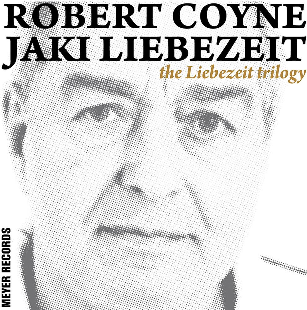 Robert Coyne / Jaki & Liebezeit - Liebezeit Trilogy (Box) (Ogv) (Post) (Wsv)