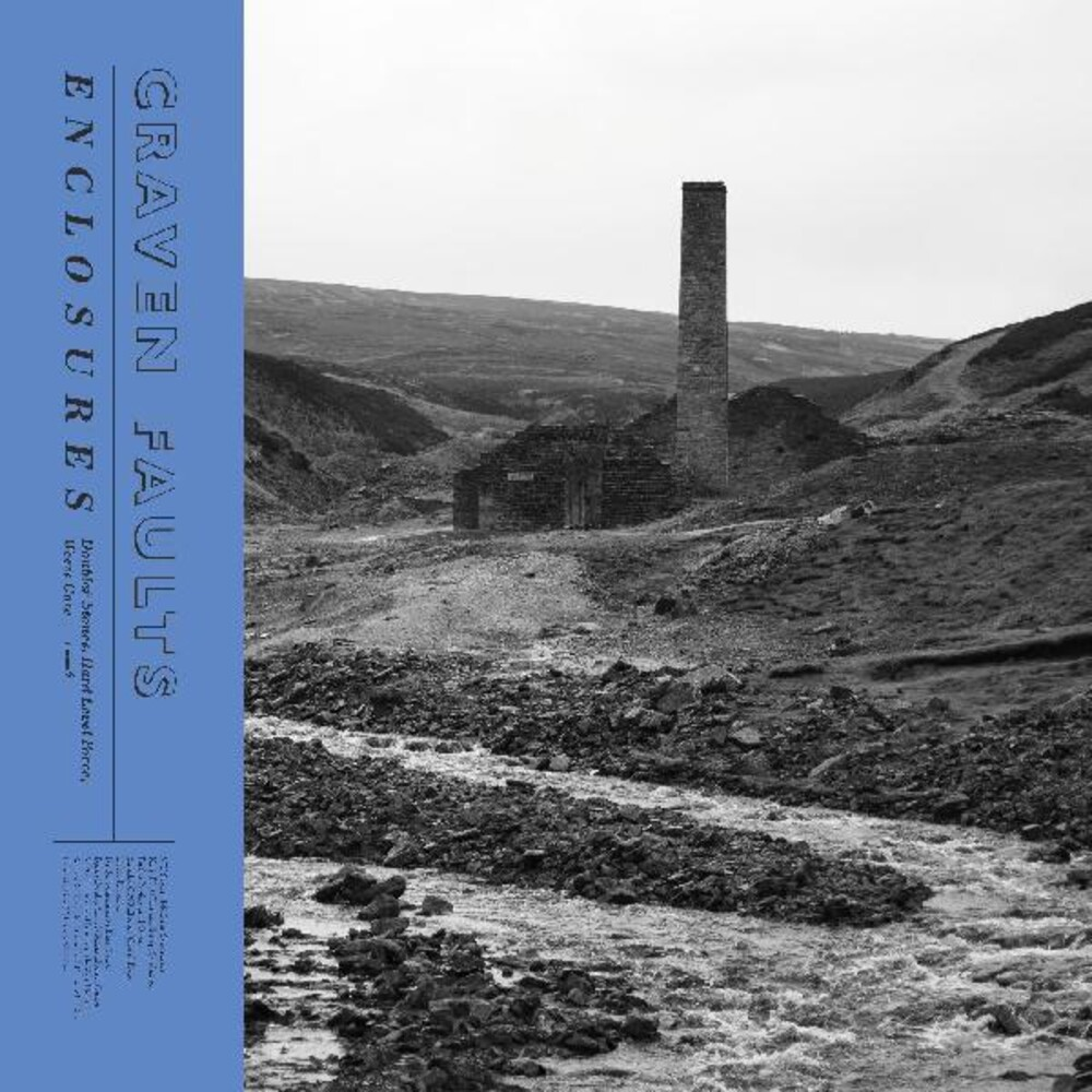 Craven Faults - Enclosures (Gry) (Dlcd)