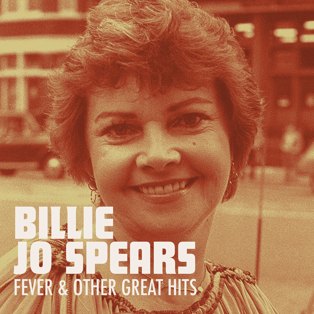 Jo Billie Spears - Fever & Other Great Hits (Mod)