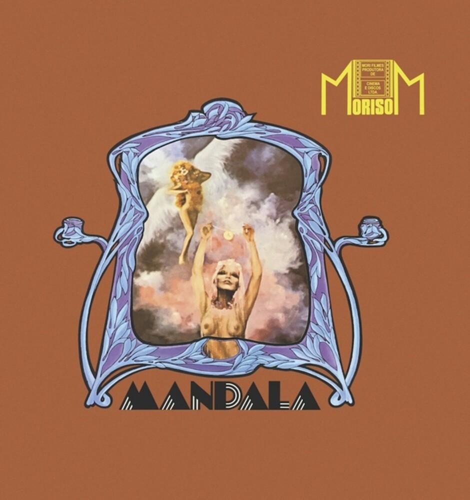 Mandala - Mandala