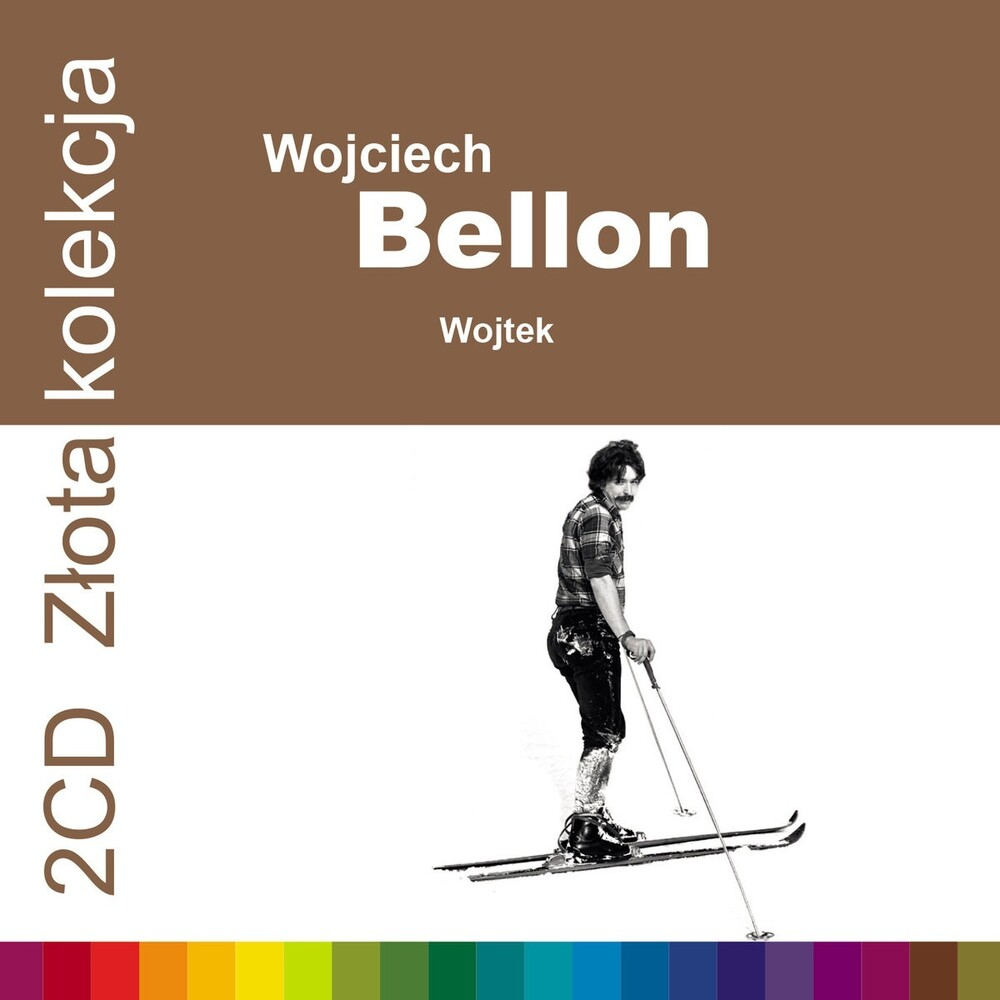Various Artists - Wojciech Bellon