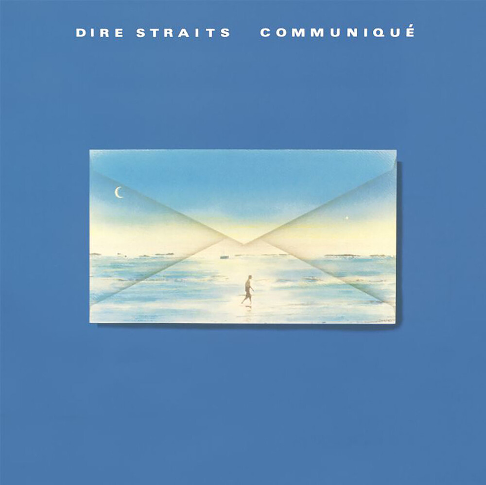 Dire Straits - Communique [Brick & Mortar Exclusive]