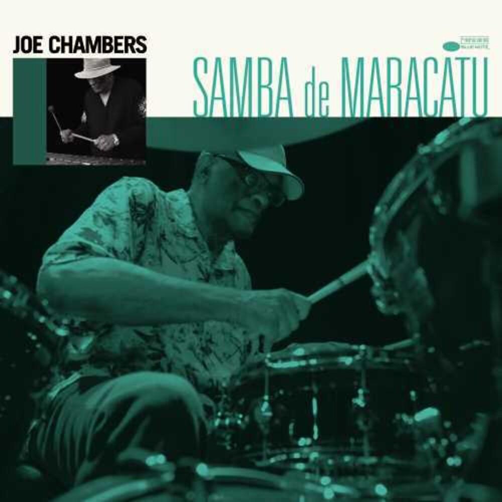 Joe Chambers - Samba De Maracatu
