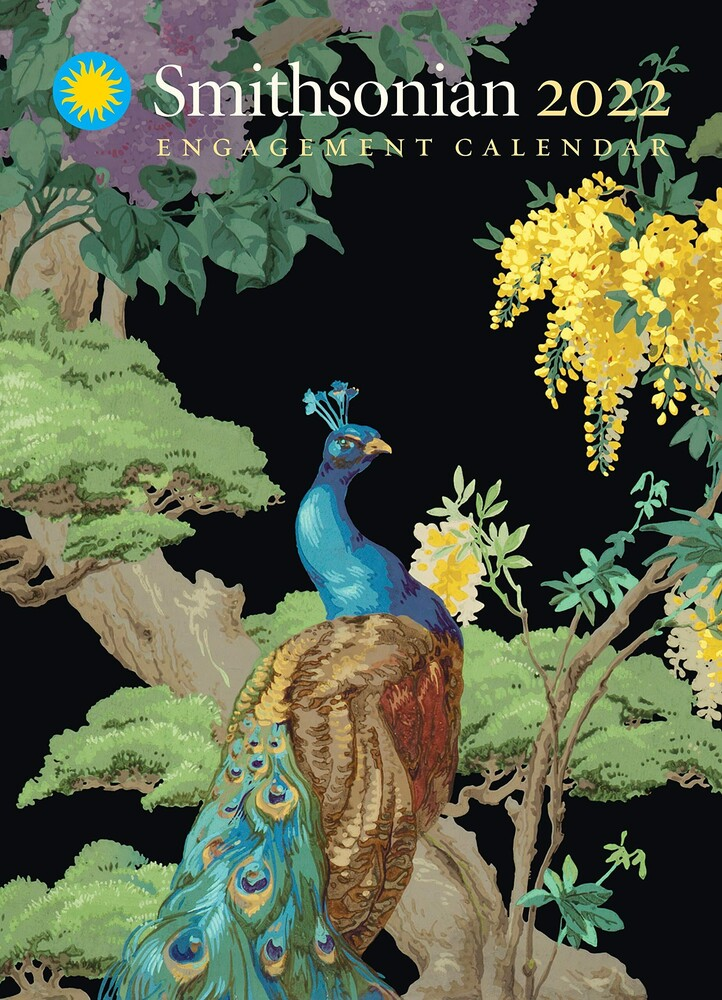 Smithsonian Institution - Smithsonian Engagement Calendar 2022