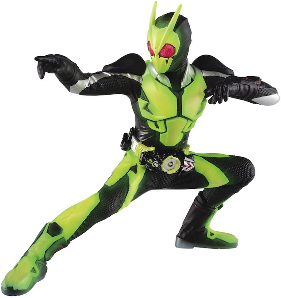 Banpresto - BanPresto - One Hero's Brave Statue Kamen Rider Zero One RealizingHopper Figure