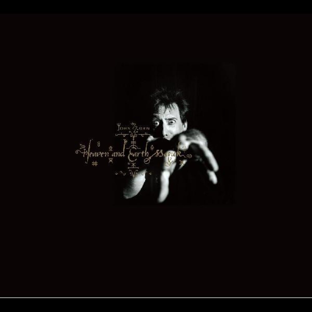John Zorn - Heaven And Earth Magick