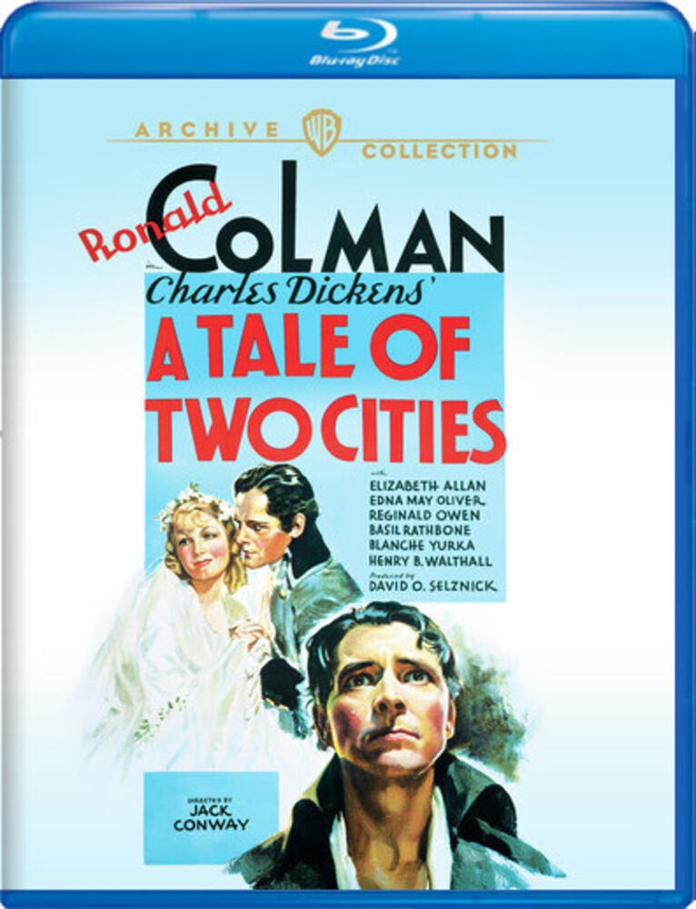 Tale of Two Cities (1935) - A Tale of Two Cities