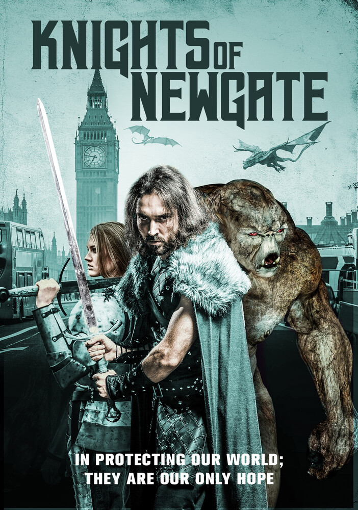 Knights of Newgate - Knights Of Newgate
