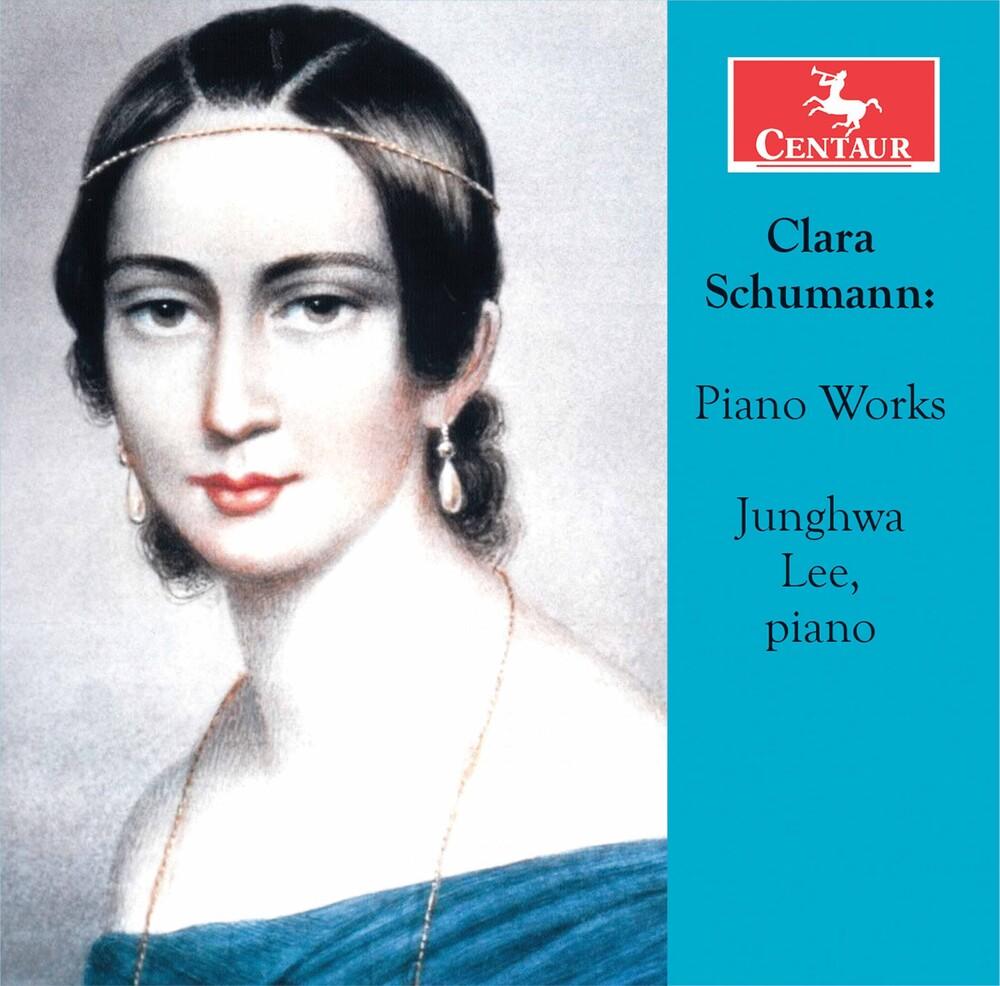 Schumann / Lee - Piano Works