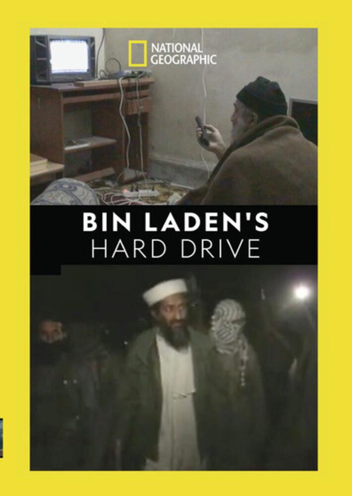 Bin Laden's Hard Drive - Bin Laden's Hard Drive