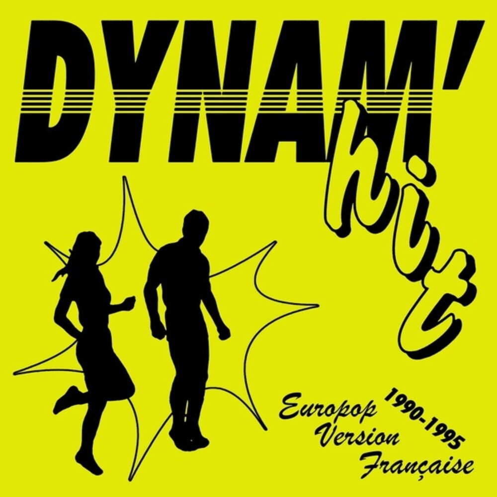 Dynam'hit / Various - Dynam'hit (Various Artists)