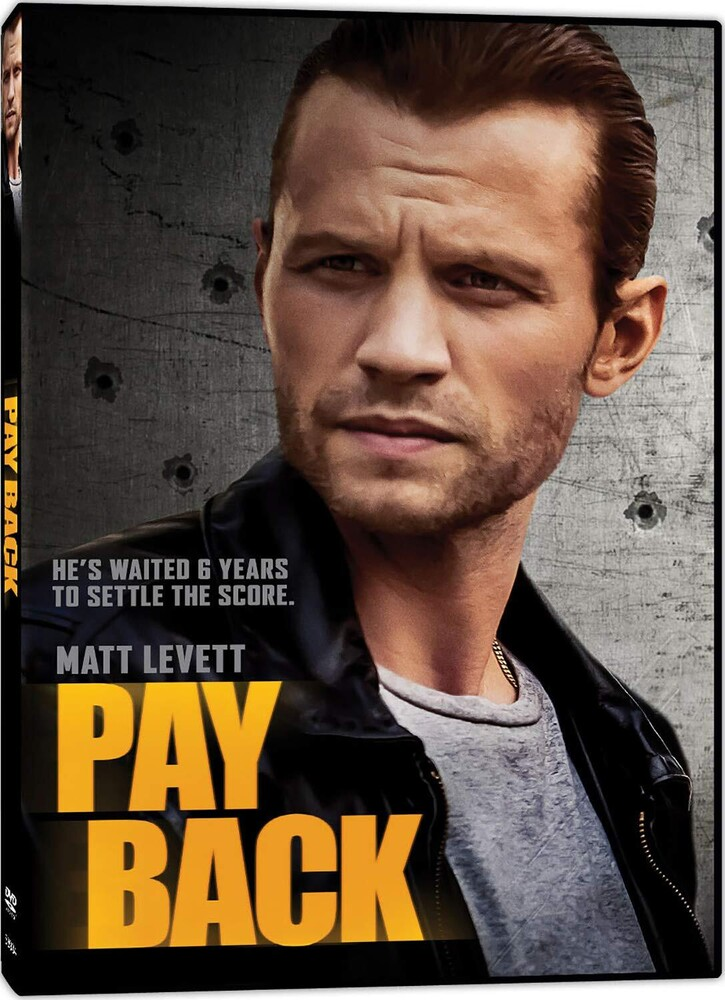 - Payback