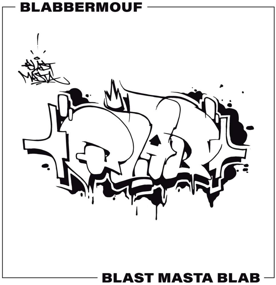 Blabbermouf - BlastMastaBlab