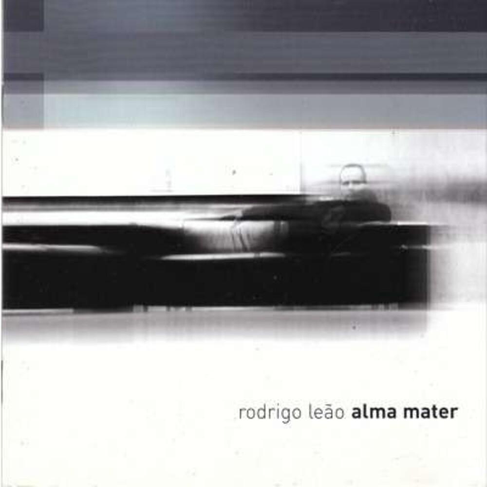 Rodrigo Leao - Alma Mater