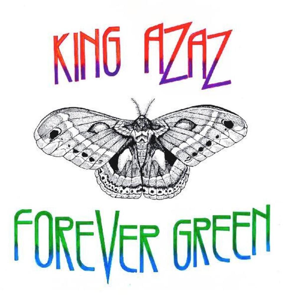 King Azaz - Forever Green