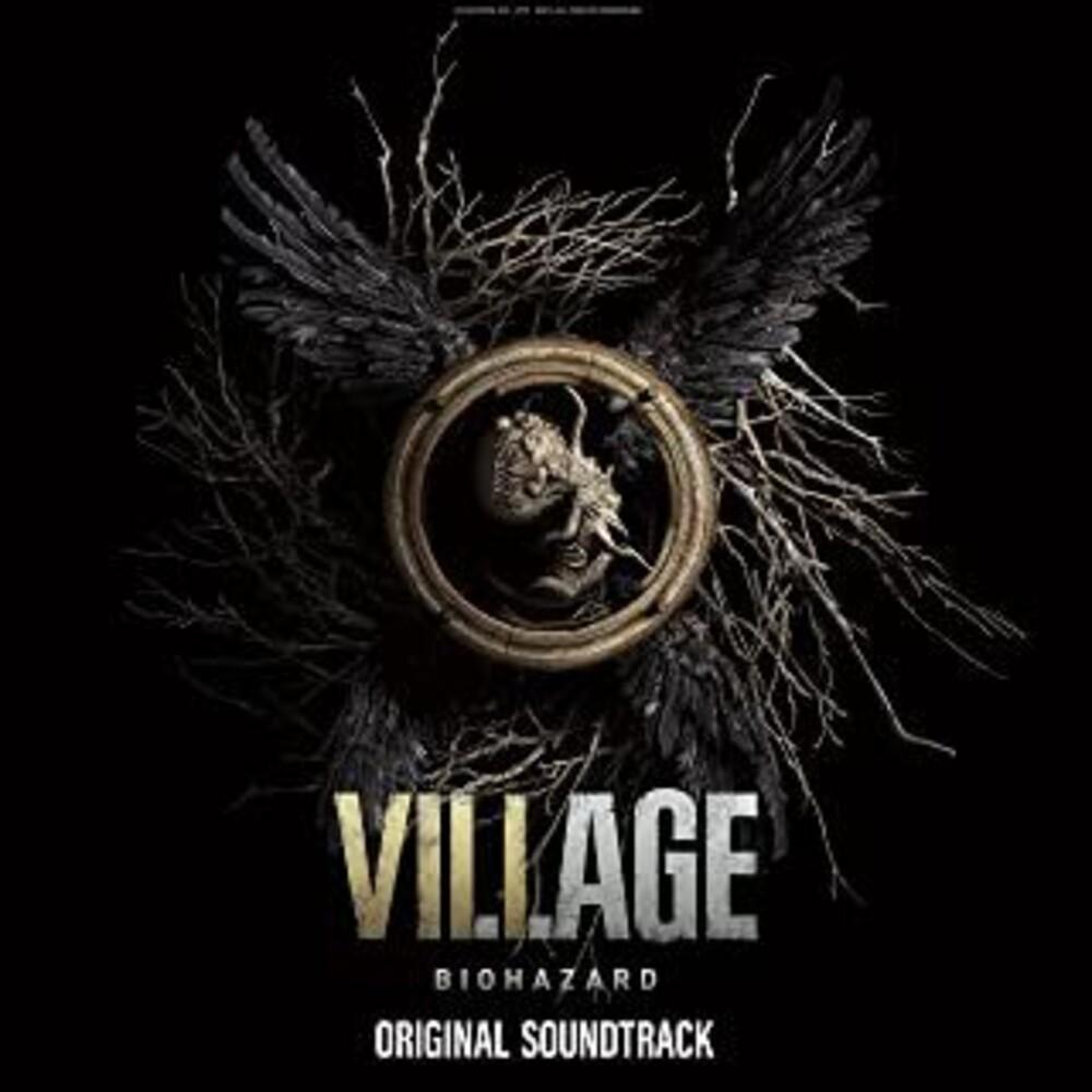 Game Music (Jpn) - Biohazard Village / O.S.T. (Jpn)