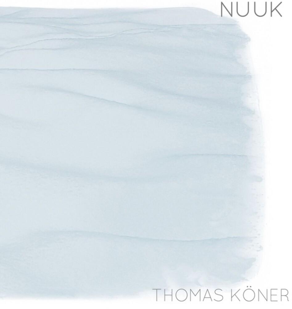 Thomas Koner - Nuuk