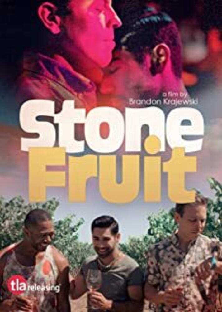 - Stone Fruit