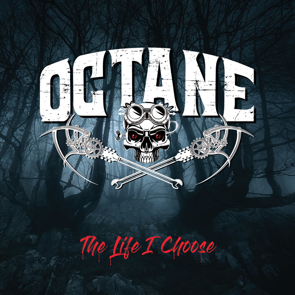 Octane - Life I Choose