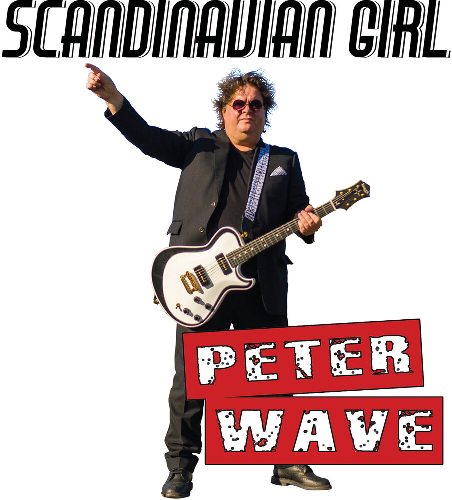 Peter Wave - Scandinavian Girl