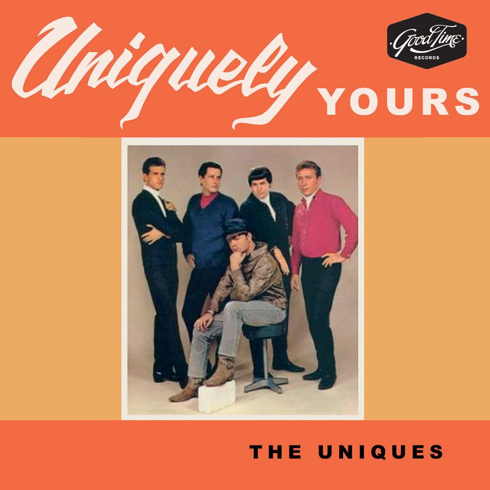 Uniques - Uniquely Yours (Mod)