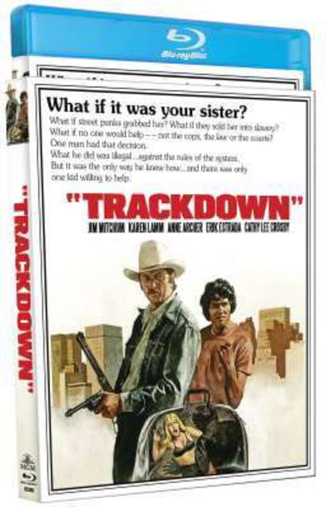 - Trackdown (1976)