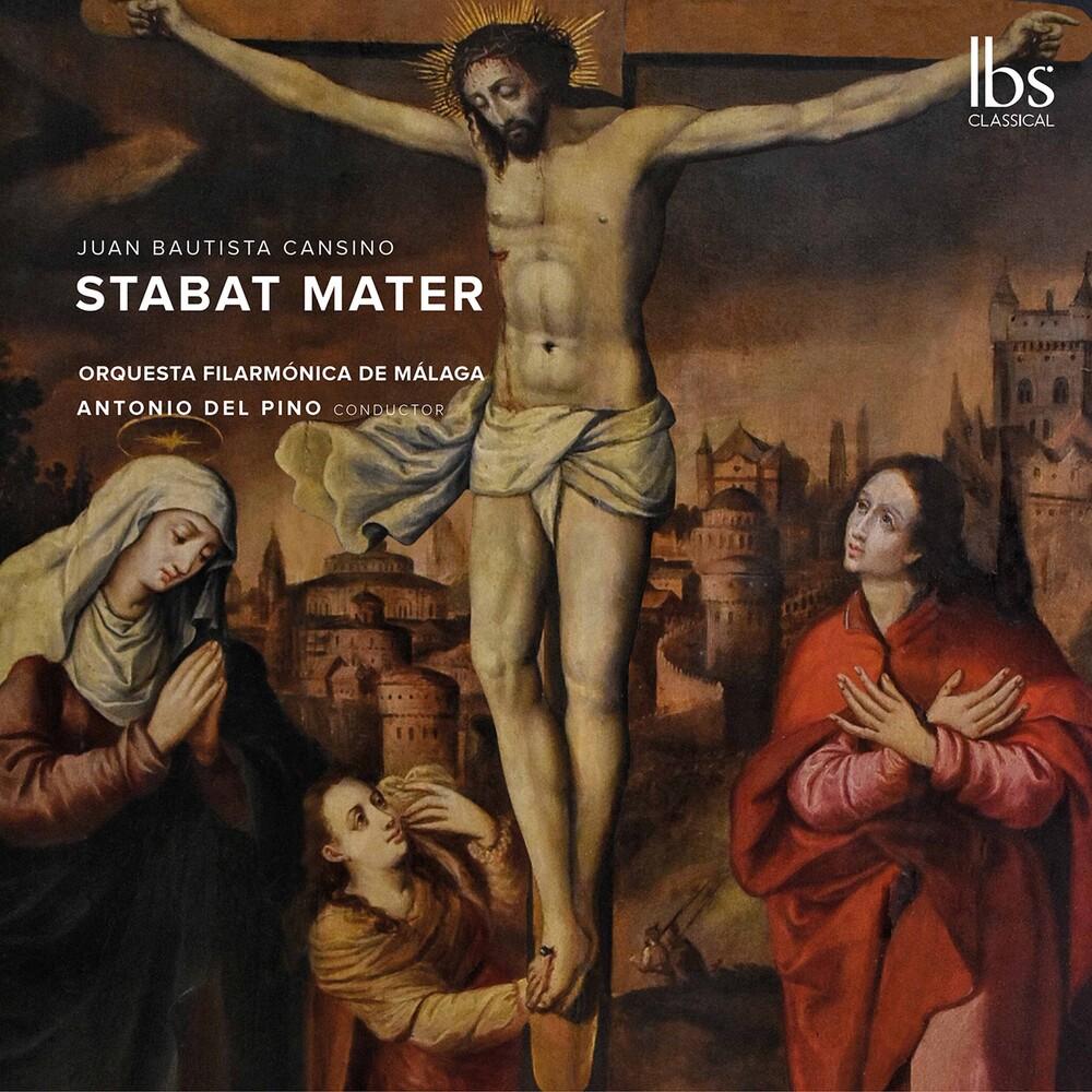 - Stabat Mater