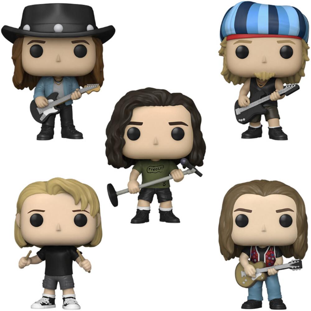 - Pearl Jam- 5pk (Vfig)
