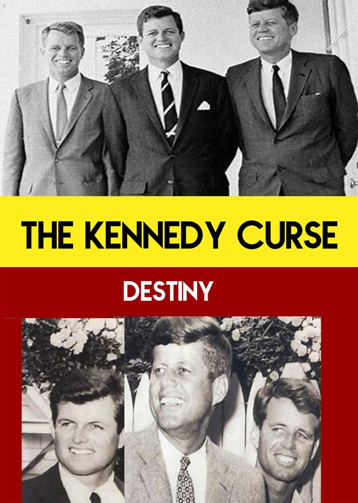 - The Kennedy Curse: Their Greatest Personal & Public Tragedies