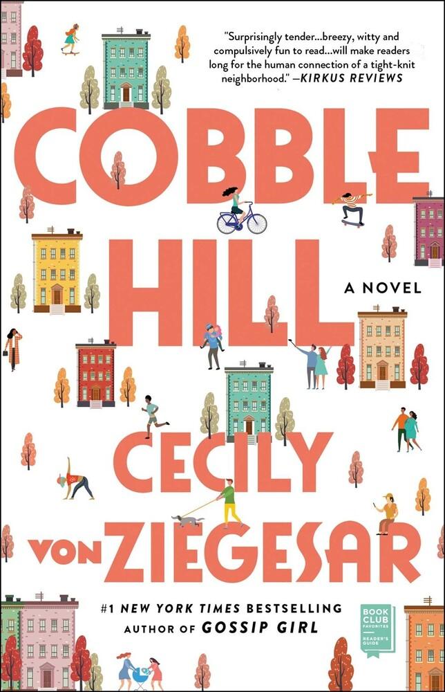 Von Cecily Ziegesar - Cobble Hill (Ppbk)
