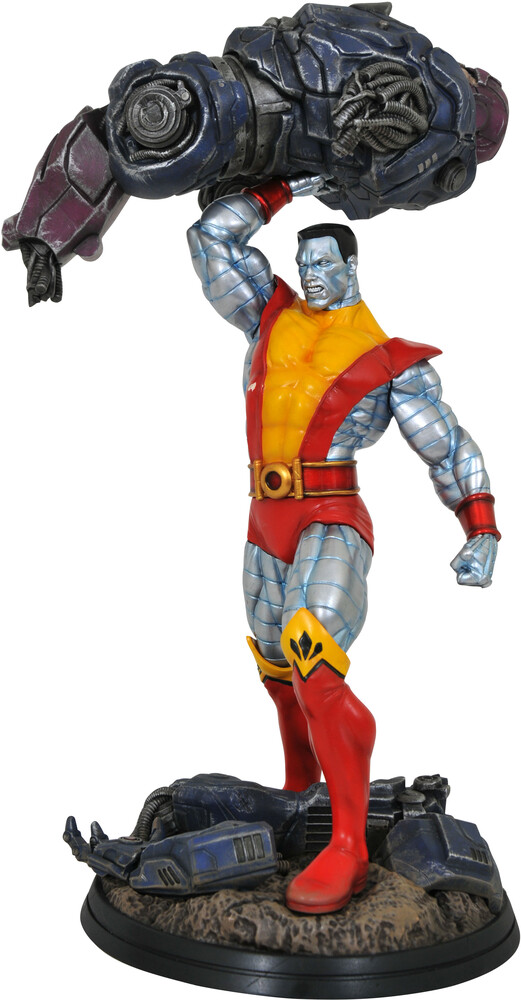 - Marvel Premier Collection Colossus Statue (Clcb)