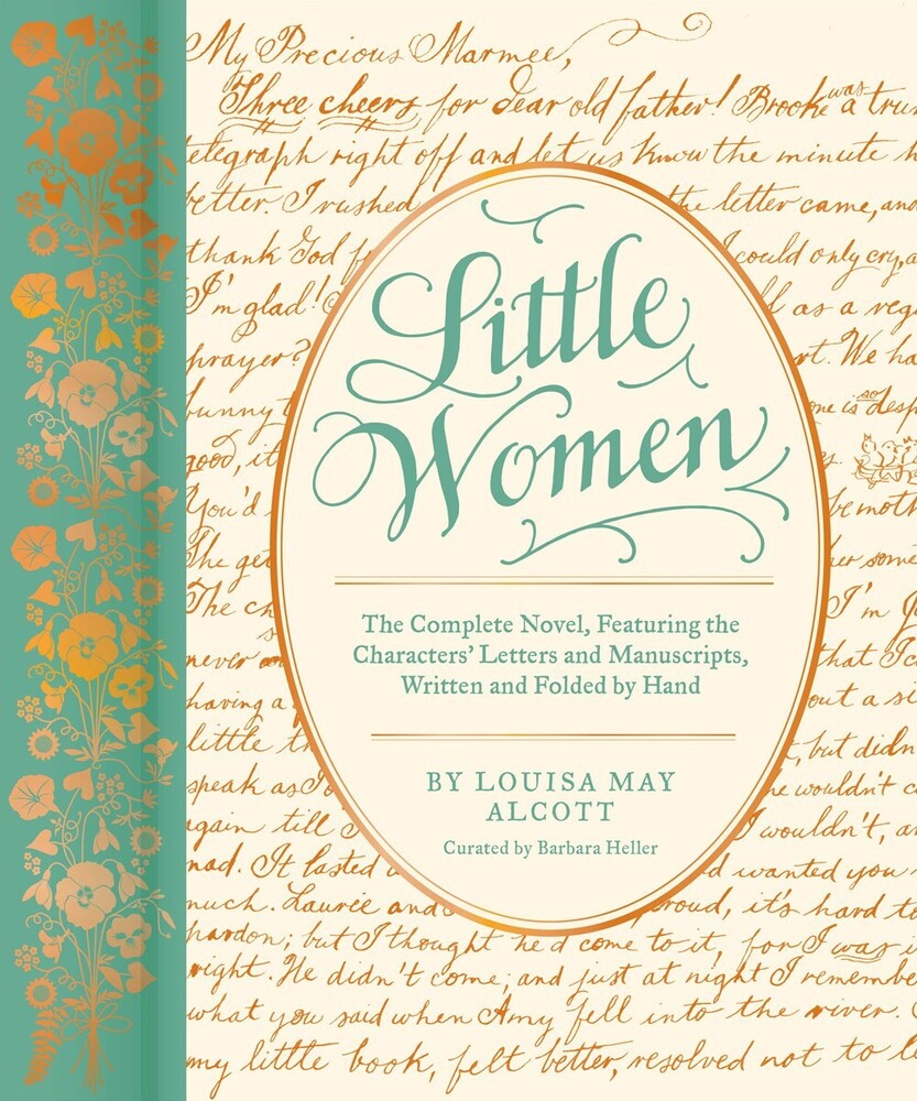 Barbara Heller  / Alcott,Louisa May - Little Women (Hcvr) (Ill)