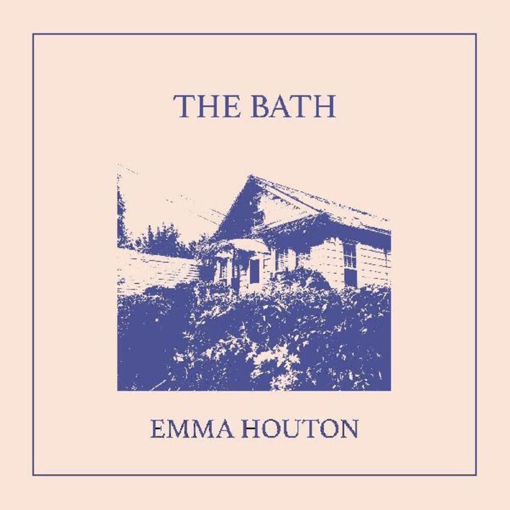 Emma Houton - Bath (Blue) (Crem) [Limited Edition] (Uk)