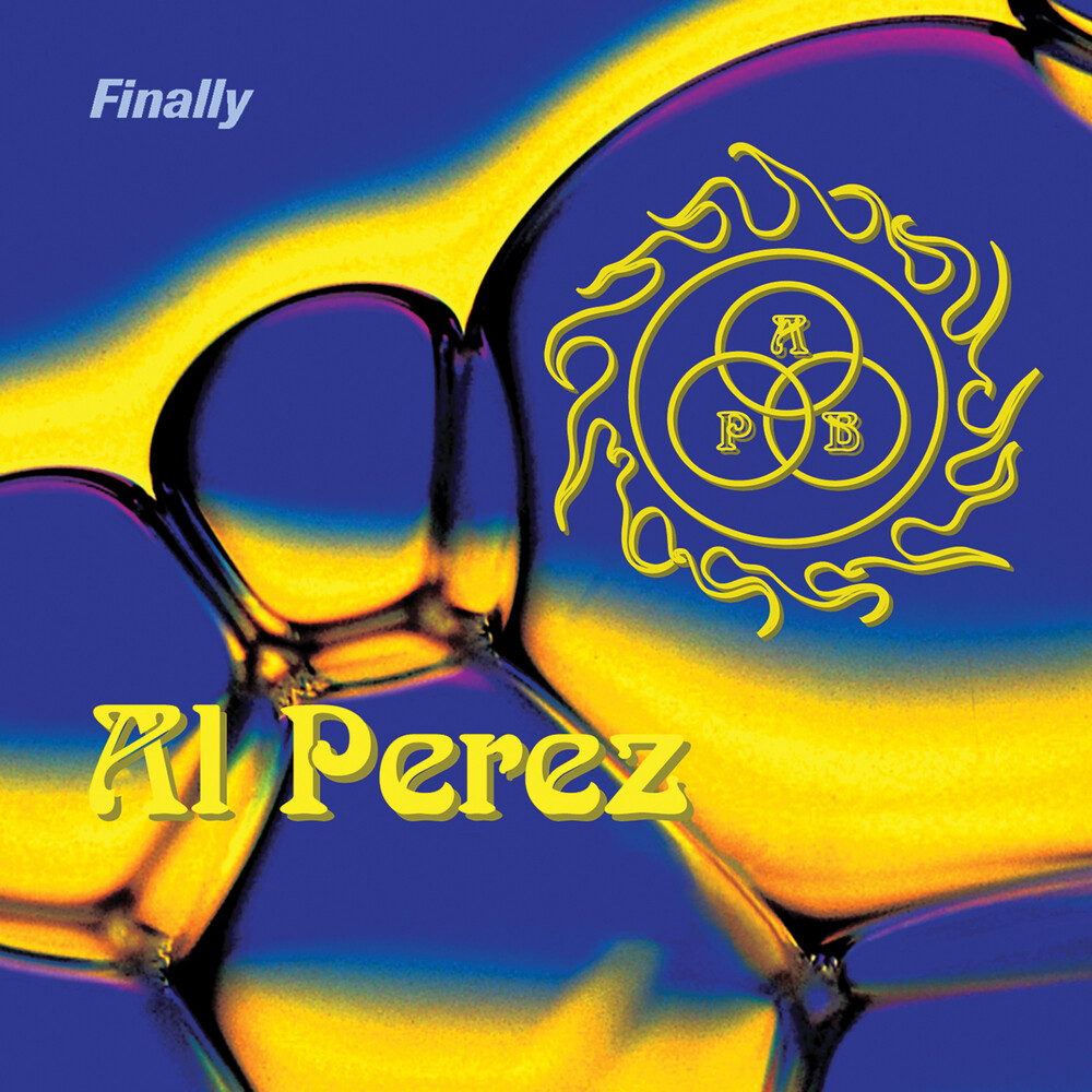 Al Pérez - Finally (Mod)