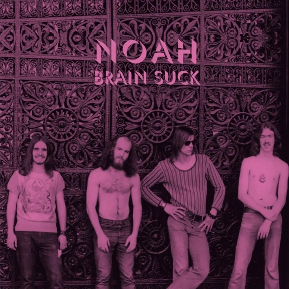Noah - Brain Suck (Exp) (2pk)