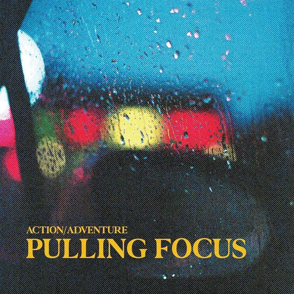 - Pulling Focus