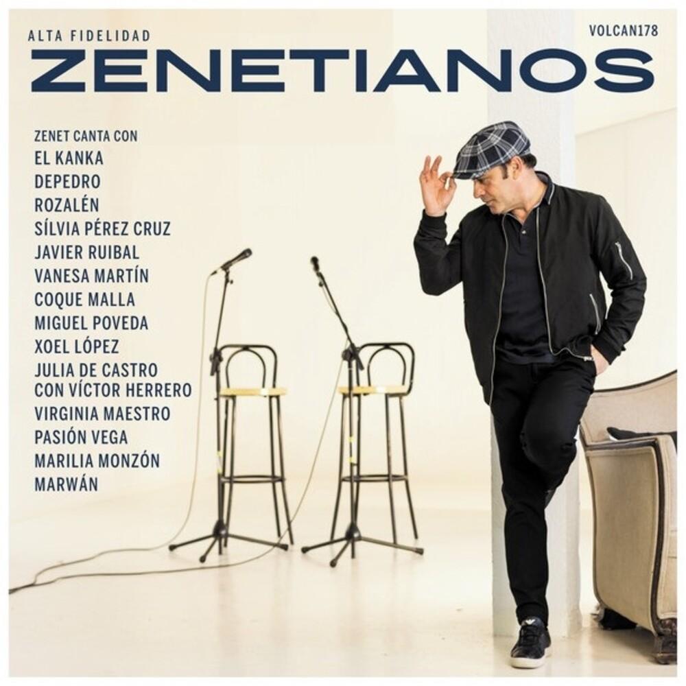Zenet - Zenetianos (Spa)