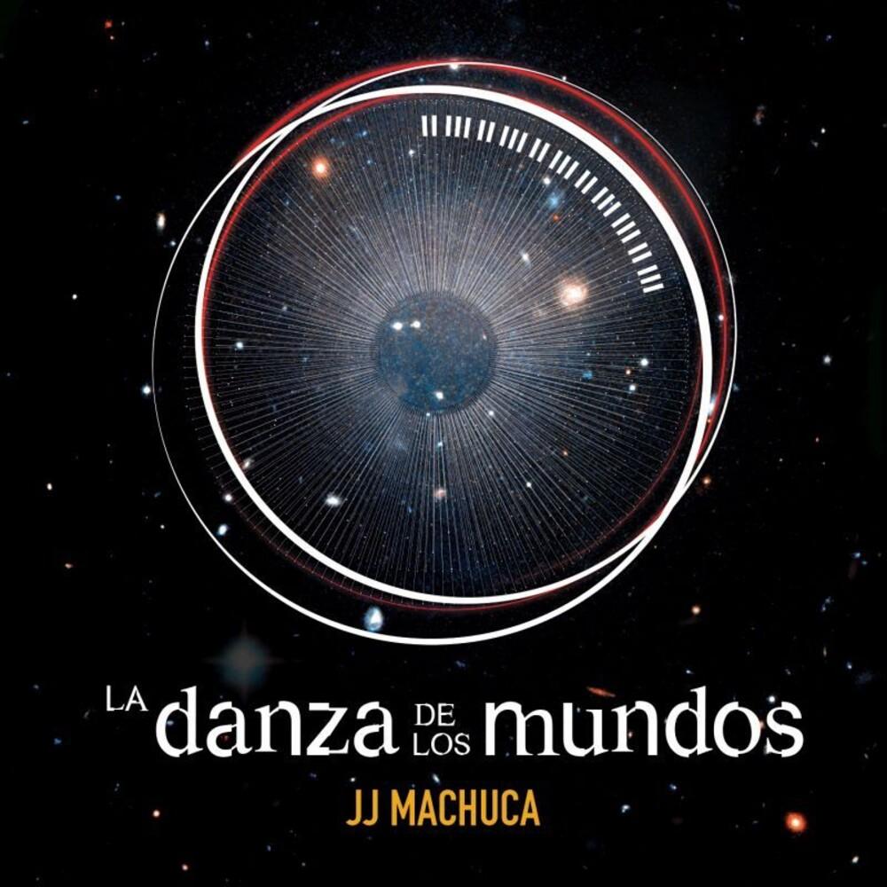 J Machuca .J. (Spa) - La Danza De Los Mundos / O.S.T. (Spa)