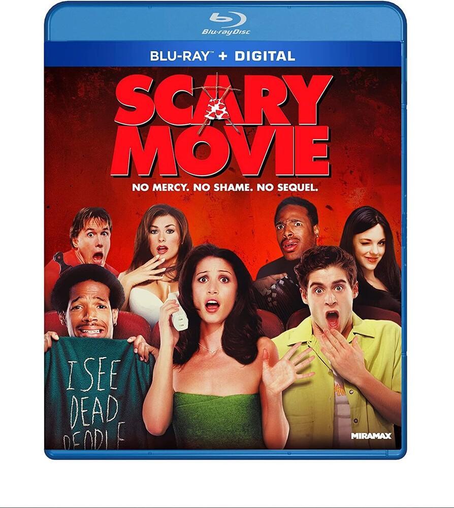 - Scary Movie / (Ac3 Amar Dol Dub Sub Ws)