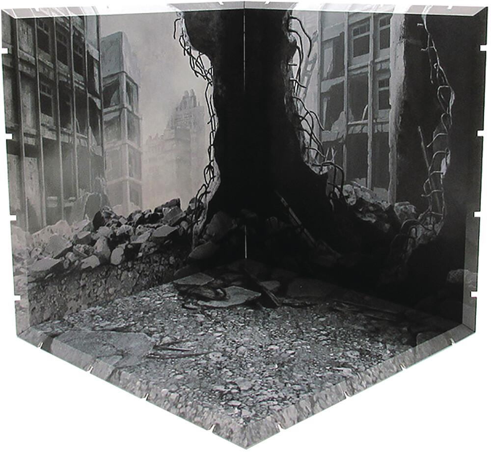 - Dioramansion 200 Battlefield Figure Diorama (Clcb)