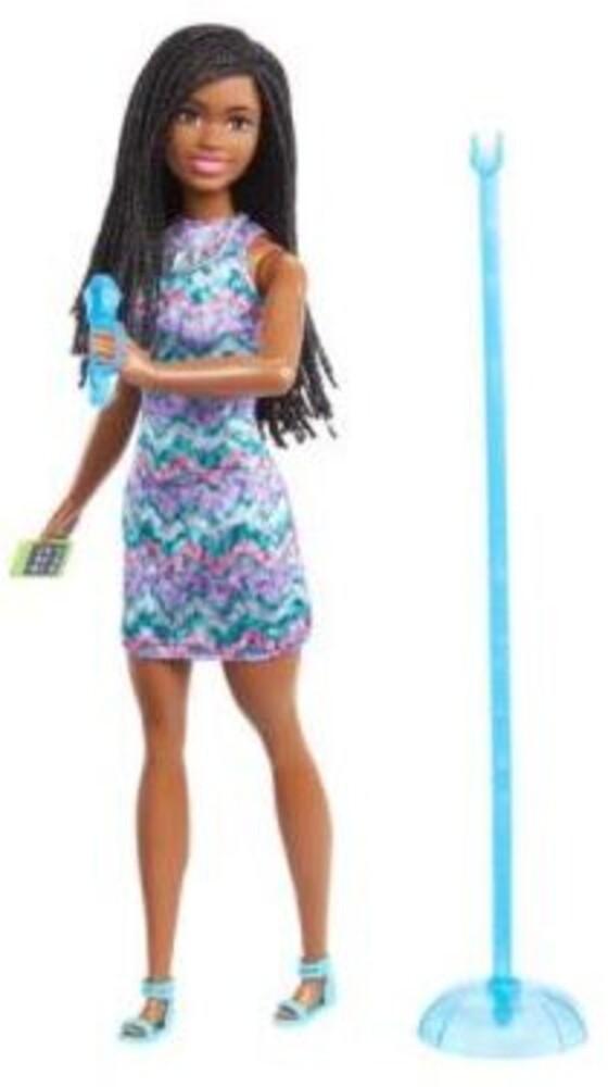 Barbie - Barbie Big City Big Breams Brooklyn Doll (Papd)