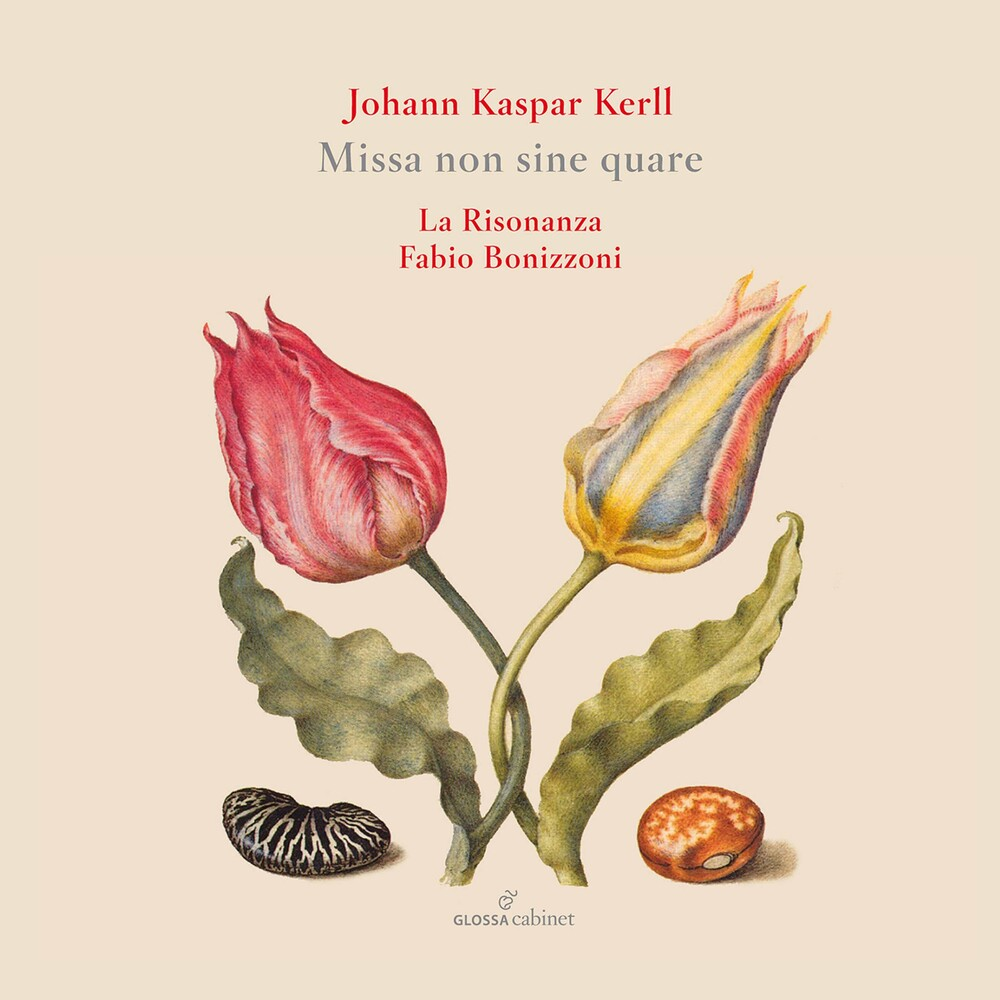 Kerll / Risonanza / Bonizzoni - Missa Non Sine Quare