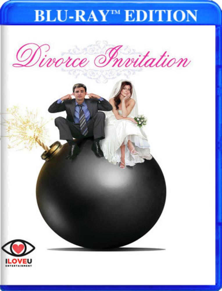 - Divorce Invitation / (Mod Dol)