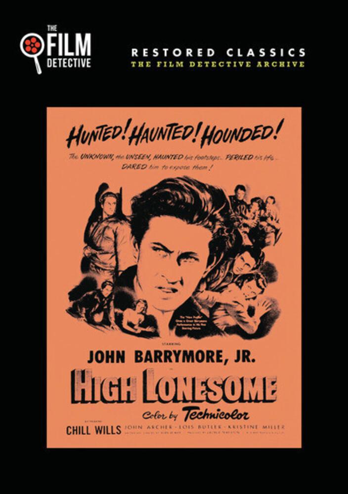 High Lonesome - High Lonesome / (Mod Rstr)