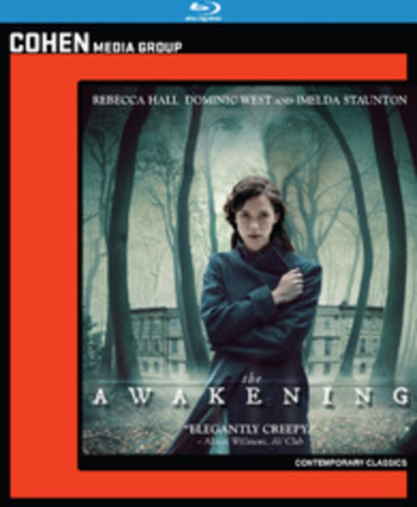 Awakening (2011) - Awakening (2011)