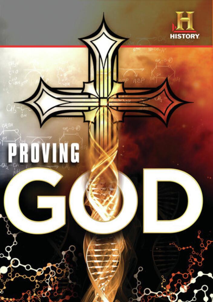 Proving God - Proving God / (Mod)