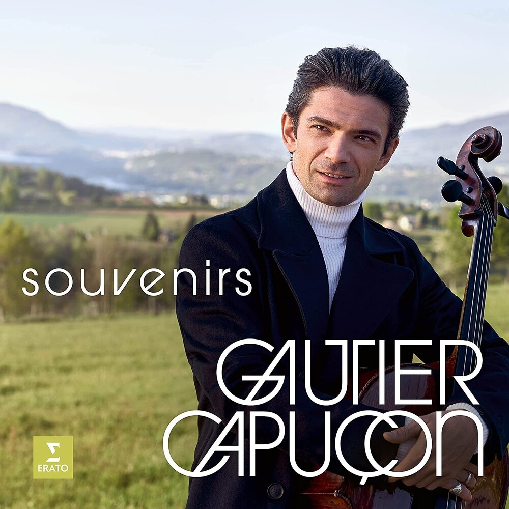 Gautier Capucon - Souvenirs [Digipak]