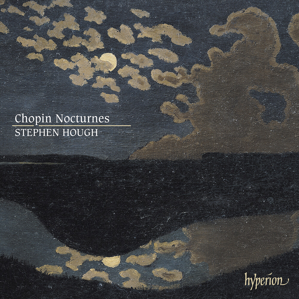 Stephen Hough - Chopin: Nocturnes