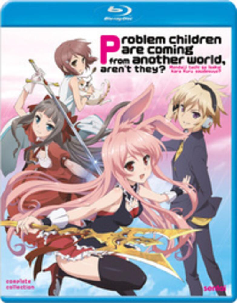 Problem Children - Problem Children